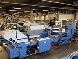 折页印刷设备